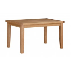 Stirling Solid Oak Dining Table