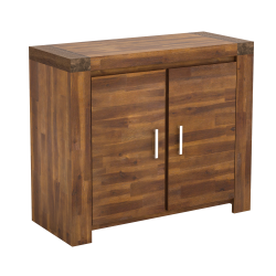 Parkfield Solid Acacia Small Sideboard