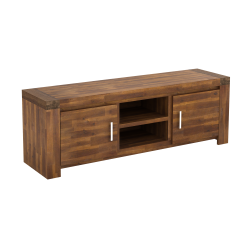 Parkfield Solid Acacia TV Cabinet