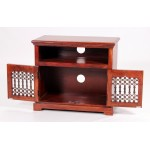 Jaipur Solid Acacia Rustic Antique TV Cabiet